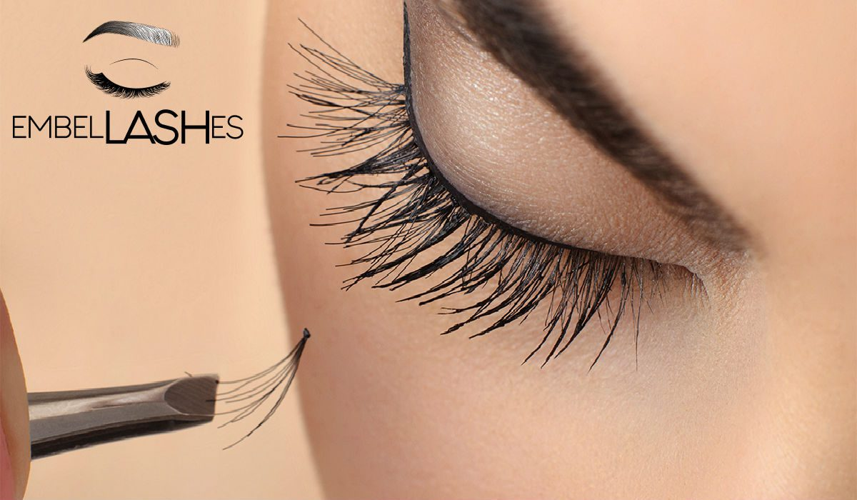 EyeLash Extension Fresno - How to provide proper care of it