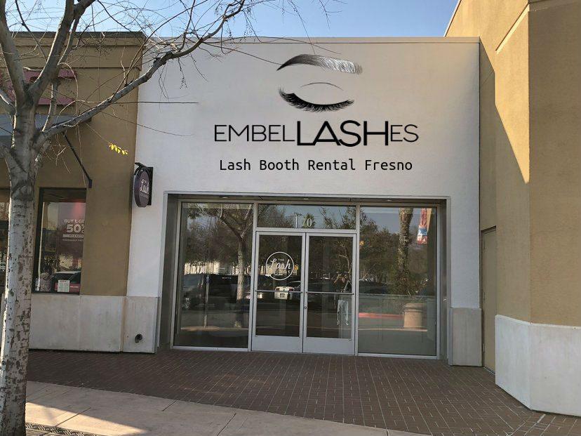 Lash Booth Rental Fresno